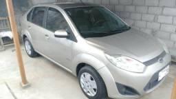 Fiesta classe 1.6 2012 - 2012