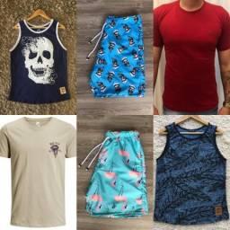 Camisas e camisetas no Distrito Federal e região 4f5ba1b007cbb
