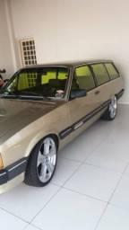 Chevrolet Marajó 87 - 1987
