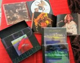 CDs Led Zeppelin