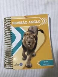 Livro Revisão Anglo