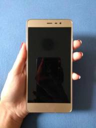 Smartphone Xiaomi Redmi Note 3 16gb Dual Sim Tela 5.5
