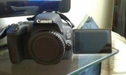 Câmera conon