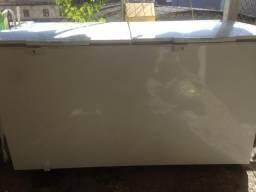 Freezer Electrolux 2 por 1