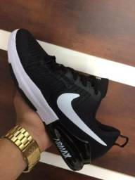 Nike air max sequent 39,40,42,43 novo Zerado na caixa 8c87675303