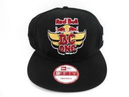 Boné New Era 950 Red Bull Latin Snapback 42a8d2820204c