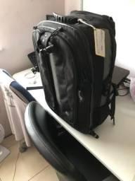 """New lowepro vertex 300 aw backpack - para camera digital e laptop de 17"""""""