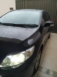 Corolla Altis 2011 aceito troca por menor valor.Não aceito proposta de picareta . - 2011
