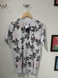 Camisas Masculinas e Femininas