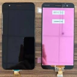 Display Tela LCD Touch LG K11/ K11+/K11 Plus com Garantia