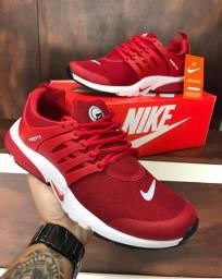 Nike presto nacional