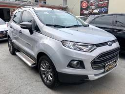 EcoSport Freestyle 1.6-Ano 2014- Manual