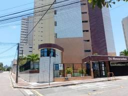 Ed. Mascarenhas, Oportunidade em ótimo Local, 03 suítes,02 vagas, Aldeota-JoaquimTávora