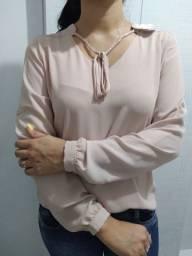 Camisa Madô Rosé M