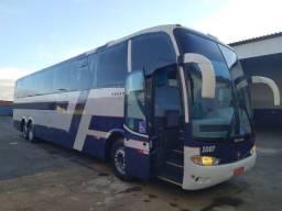 Ônibus Marcopolo Paradiso HD 1200 G6 Mercedes O500 Turismo,Impecável e Completo