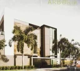 Studio com 1 dormitório, 40 m² por R$ 265.000,00 - Jardim Copacabana - Foz do Iguaçu/PR