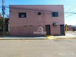 Título do anúncio: Casa para alugar, 242 m² por R$ 550,00/mês - Jardim Brasília - Presidente Prudente/SP