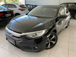 Honda Civic EXL 2.0 CVT 2017