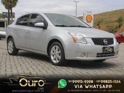 Nissan Sentra 2.0 16V Aut.*Carro Impecável* Oportunidade de Ouro*