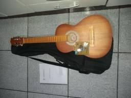 Violão Roos 6 cordas, novo!!!