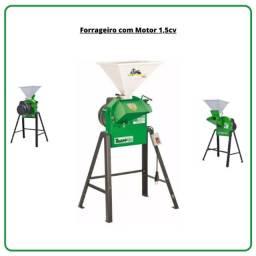 Frete Grátis - Picador Triturador Trapp TRF-50 com Motor 1,5cv - Agromaquinas Online