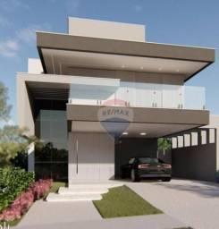 Casa com 4 dormitórios à venda, 294 m² por R$ 1.650.000 - Brisas da Mata - Jundiaí/SP