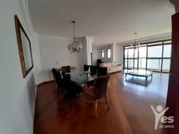 Apartamento, 04 quartos sendo 03 suítes, 05 vagas de garagem, Vila Bastos, Santo André