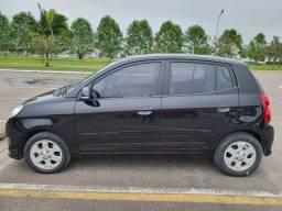Vendo Kia Picanto EX1.0 mecânico 2010/2011 com 73mil km