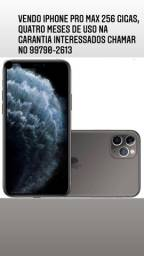 IPhone 11 pro Max 256 gigas