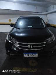 Honda Cr-v Exl Flex 2014