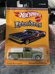 Hotwheels La Troca Lowriders