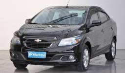 Chevrolet prisma 1.4 ltz automático 2015