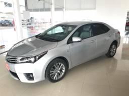 Vendo Toyota Corolla ano 2015 Xei .