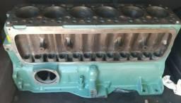 Bloco motor M. Benz 352 em otimo estado e com garantia