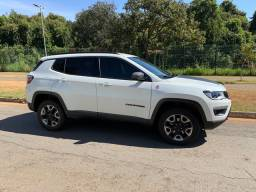 Jeep Compass Trailhawk 2018/2018