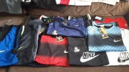 Camisetas Esportiva