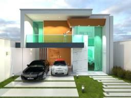 Casa no Araçagy 4 suítes dúplex