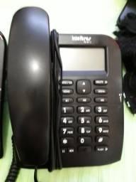 Vendo um telefone Intelbras 15 reais