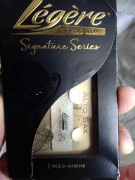 Palheta Légère Signature 2 1/2 Sax Alto