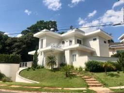 Casa à venda com 4 dormitórios em Jardim paiquerê, Valinhos cod:CA255023