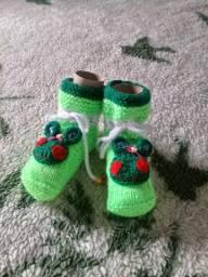 Ofereco meu trabalho de crocheteira ,para voce que aprecia esta arte.
