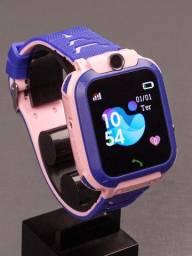 Relógio Celular para Crianças Com Gps E Monitoramento Dos Pais