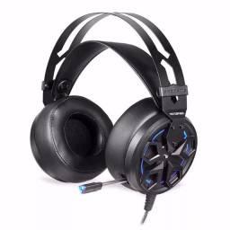 Headset Gamer Motospeed H60 7.1 Virtual (Novo)