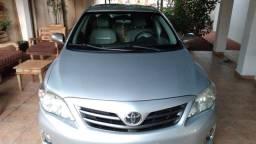 Corolla 2012/2013 - GLI - Câmbio Manual - Raridade - Excelente custo benefício.