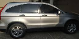 CRV cr-v 2010 EXL 4WD (versão top de linha)