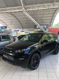 Discovery Sport HSE 7 Lugares Diesel com teto panorâmico