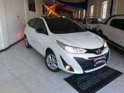 Yaris XL Plus tech ( Branco perolizado )