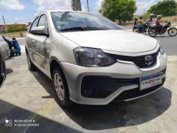Toyota Etios 1.5 XS Extra