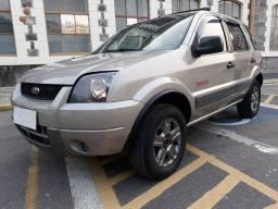 Ecosport xlt mecânica c/gnv nova