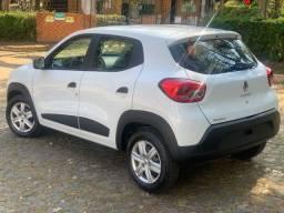Renault Kwid Zen 1.0 20/21